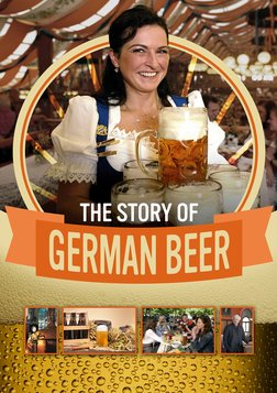 The Story of German Beer
