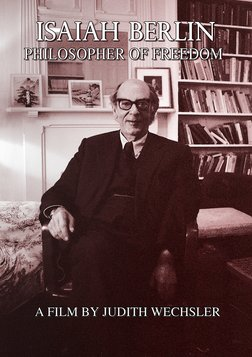 Isaiah Berlin - Philosopher of Freedom