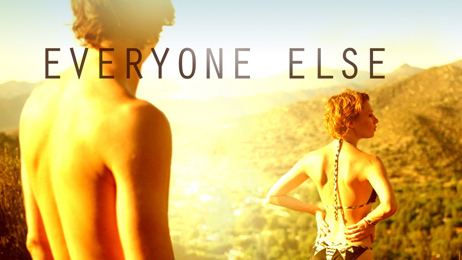 Everyone Else - Alle Anderen