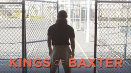 Kings of Baxter - Can Twelve Teenage Offenders Conquer Macbeth?