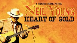 Neil Young: Heart of Gold - The Prairie Wind Album in Concert